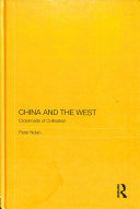 Pdf China and the West