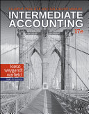 Intermediate Accounting, Student Practice and Solutions Manual Pdf/ePub eBook
