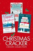 Christmas Cracker 3 Book Collection