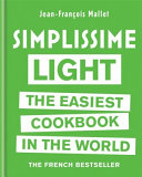 Simplissime Light the Easiest Cookbook in the World
