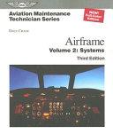 Aviation Maintenance Technician: Airframe