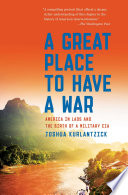 A Great Place to Have a War Book PDF