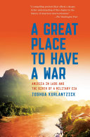 A Great Place to Have a War [Pdf/ePub] eBook