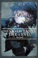 The Saga of Tanya the Evil, Vol. 1 (light novel)