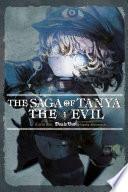 """""""The Saga of Tanya the Evil, Vol. 1 (light novel): Deus lo Vult"""" by Carlo Zen, Shinobu Shinotsuki"""