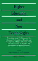 Higher Education and New Technologies