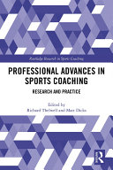 Professional Advances in Sports Coaching Pdf/ePub eBook