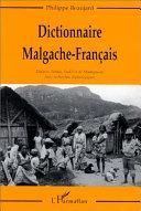 Pdf Dictionnaire Malgache-Français Telecharger