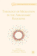 Theology of Migration in the Abrahamic Religions [Pdf/ePub] eBook