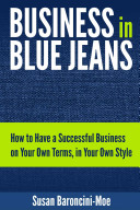 Business in Blue Jeans