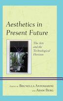 Aesthetics in Present Future Book
