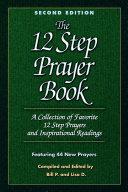 The 12 Step Prayer Book