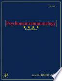 Psychoneuroimmunology Book PDF