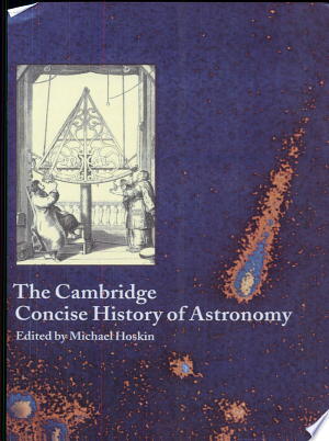 Download The Cambridge Concise History of Astronomy Free PDF Books - Free PDF