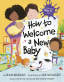 How to Welcome a New Baby Book PDF