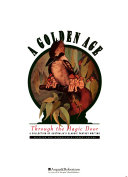 A Golden Age  Through the magic door   a collection of Australia s classic fantasy writing