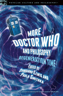 Pdf More Doctor Who and Philosophy Telecharger