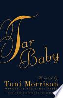 Tar Baby Book