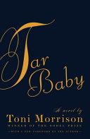 Tar Baby Pdf/ePub eBook