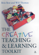 The Creative Teaching and Learning Toolkit