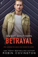 Pdf Sweet Southern Betrayal Telecharger