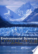 Environmental Sciences Book PDF