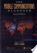 The Mobile Communications Handbook, Second Edition