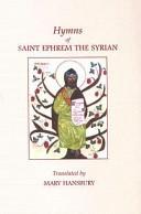 Hymns of Saint Ephrem the Syrian