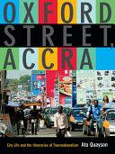 Oxford Street, Accra Pdf/ePub eBook
