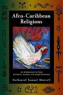 Afro-Caribbean Religions