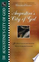 Shepherd s Notes  City of God