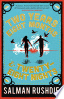 Two Years Eight Months and Twenty Eight Nights