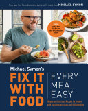 Fix It with Food: Every Meal Easy Pdf/ePub eBook