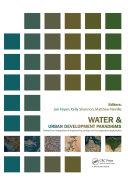 Water and Urban Development Paradigms