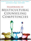 Cover of Handbook of Multicultural Counseling Competencies