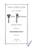 The Works of William Shakspeare Book
