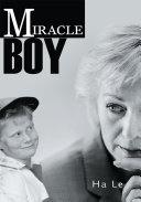 Miracle Boy ebook
