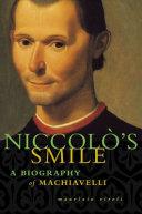 Niccolo's Smile