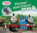Thomas and Friends: Thomas' New Friend