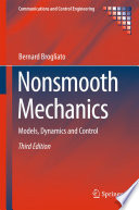 Nonsmooth Mechanics