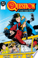 The Question (1986-) #3