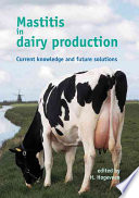 Mastitis In Dairy Production