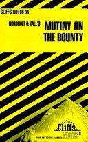 Mutiny on the Bounty Pdf/ePub eBook