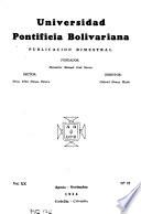 Publicacion  , Volume 20, Issues 72-74