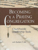 Becoming a Praying Congregation With DVD