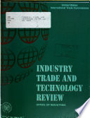 Industry  Trade  and Technology Review