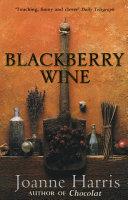 Blackberry Wine Book