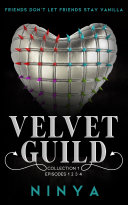 Velvet Guild Collection 1 Pdf/ePub eBook