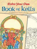 Color Your Own Book of Kells
