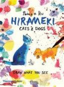 Hirameki   Cats and Dogs Book